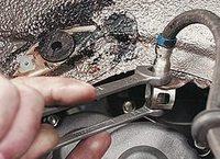 Замена тормозных шлангов