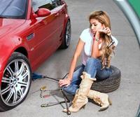 Ремонт автомобильных колес